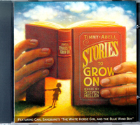 Stories To Grow On CD